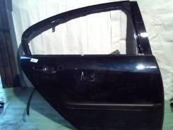 Дверь боковая. Renault Laguna, BT0/1, DT0/1, KT0/1 Двигатели: F4R, F4RT, M9R