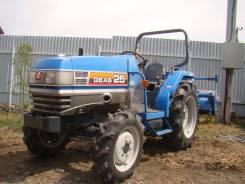 Iseki. Продам трактор GEAS 25 Япония, 25 л.с.
