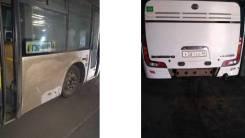 Yutong ZK6852HG. Автобус в количестве 9 штук