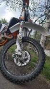 KTM 450 EXC Six Days. 450куб. см., исправен, без птс, с пробегом