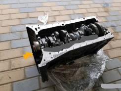 Шорт-блок двигатель Mercedes om612