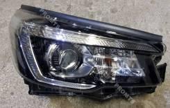 Фара LED правая Subaru Forester V (SK) 2018>