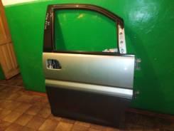 Дверь боковая правая Mitsubishi Delica PE8W