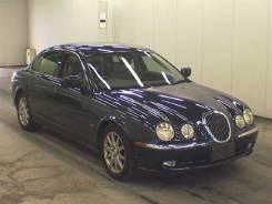 АКПП. Jaguar S-type. Под заказ