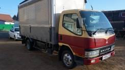 Mitsubishi Fuso Canter. Продается грузовик MMC Canter, 4 300куб. см., 2 000кг., 4x2