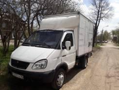 ГАЗ 33022. Продаю Газель Изотермический фургон, 2 200куб. см., 1 500кг., 4x2