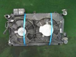 Радиатор основной TOYOTA AVENSIS, AZT250, 1AZFSE, 023-0021039