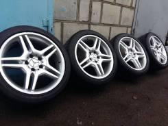 """Mercedes. 8.0/9.0x18"""", 5x112.00, ET30/39, ЦО 66,5мм."""