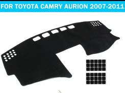 Чехлы. Toyota Aurion Toyota Camry