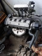Двигатель 5е в разбор