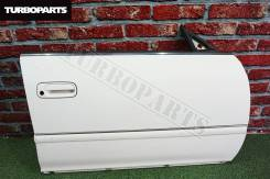 Дверь передняя правая Mark2 JZX100 GX100 (040) [Turboparts]