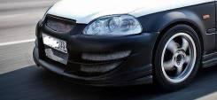 Бампер передний Inferno Honda Civic/Civic Ferio EK/EJ