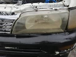 Фара левая_Toyota Corolla AE100