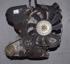 Двигатель Audi APT 1.8 литра Audi A4 B6