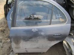 Продам заднюю левую дверь Toyota Sprinter AE100