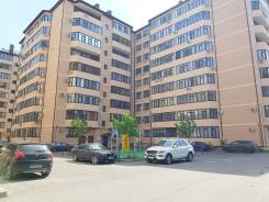 1-комнатная, улица Краснодарская 66. Южного рынка, агентство, 51,5кв.м.