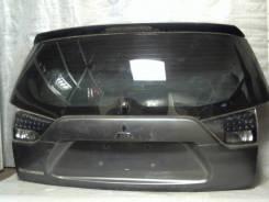 Дверь багажника Mitsubishi Outlander XL