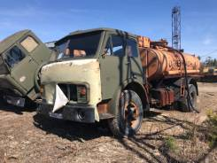 МАЗ 5334. Продается грузовой- цистерна, 4x2