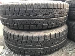 185/70R14 Bridgestone Revo GZ с дисками. 2 шт (Т878)