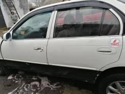 Дверь передняя левая Toyota Corolla AE100