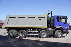 Услуги грузоперевозок Самосваломи 15-33 тонн и Рефка MAN