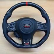 Руль. Subaru Impreza WRX STI