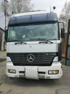 Mercedes-Benz Actros. Продается Грузовой тягач , 15 928куб. см., 18 000кг.