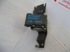Блок управления abs. Renault Symbol, LB Двигатель K4J