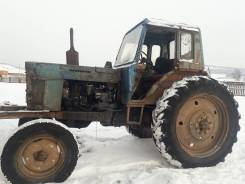 МТЗ 80. Продается трактор , 80 л.с. Под заказ