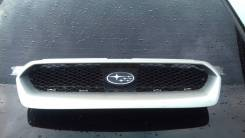 Решетка радиатора. Subaru Legacy, BL, BL5, BL9, BLD, BLE, BP5, BP9, BPE Subaru Legacy B4, BL5, BL9, BLD, BLE EE20Z, EJ20, EJ202, EJ203, EJ204, EJ20X...