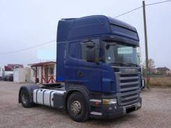 Scania R480. Продается тягач Scania в Москве, 18 000кг., 4x2. Под заказ