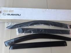 Subaru E3610AJ010R Дефлекторы окон Outback