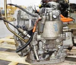 АКПП, Toyota 2AZ-FXE AT FF, не развивает скорость свыше 110 км/ч (759)