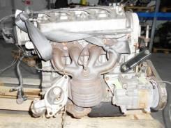Двигатель, Honda D13B - 6219483 CVT M7DA FF