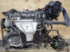 Двигатель, Mazda FS - 590694 AT FF коса+комп