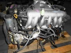 Двигатель, Toyota 1JZ-GE - 0888213 AT FR VVT-i коса+комп без КПП