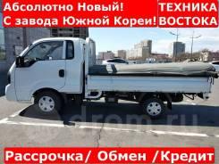 Kia Bongo. Абсолютно новый грузовик с механическим ТНВД !, 2 700куб. см., 1 200кг., 4x2