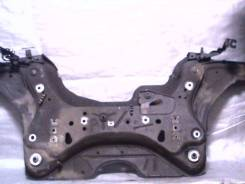Балка. Renault Laguna, X74 Двигатели: F4P, F4R, F4RT, F5R, K4M, L7X