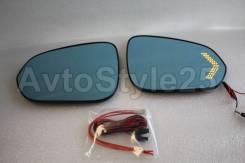 Привод стекла зеркала заднего вида бокового. Lexus: RX450h, RX350, NX300h, NX300, NX200t, RX200t, RX300, NX200