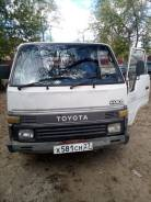 Toyota Hiace. Продам toyota hiace, 2 400куб. см., 750кг., 4x2