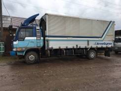 Hino Ranger. Продаётся грузовик , 7 961куб. см., 5 000кг., 4x2