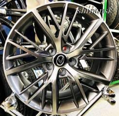 Диски R-18, для Lexus NX/RX, Toyota RAV4,highlander. NEW .5x114,3