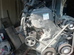 Продам двигатель 3SFE на запчасти