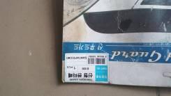 Дефлектор капота. Hyundai Santa Fe, CM D4HA, D4HB, G4KE, G6DC, L6EA