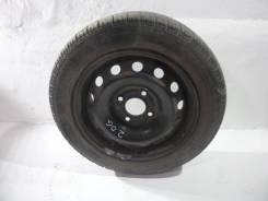 """Колесо Barguzin-4 R14 185/60 Peugeot 206 (1998-2012г). 5.5x14"""" 4x108.00 ET34 ЦО 65,1мм."""
