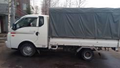 Hyundai Porter II. Продам Hyundai porter ll, 2 500куб. см., 1 000кг., 4x2