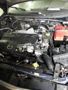 Двигатель на Mazda 323 RF4F RF