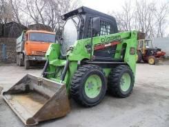 Digger SSL5700. Bobcat , 850кг., Дизельный