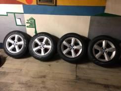 """BMW X5 «Комплект Лета» 245/60/18 Новье. 8.5x18"""" 5x120.00 ET46"""