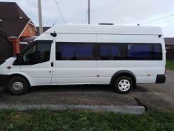 Ford Transit. Автобус, 17 мест